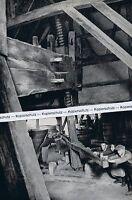 Reutlingen - Die alte Kelterpresse von 1537 - um 1950 - RAR     K 7 - 10