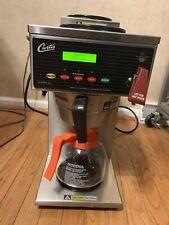 Curtis Alpha 3gt Alp3Gt63A000 3-Warmer Commercial Coffee Pot
