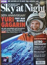 BBC SKY AT NIGHT MAGAZINE APRIL 2011 +CD-ROM, ISSUE 71