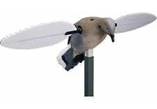 Mojo Outdoors Voodoo Dove Decoy - Motion Dove Decoy for Hunting
