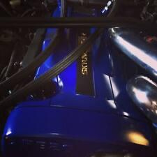Nissan skyline GT-R coil pack cover ornamental plaque R32 R33 R34 RB26DETT RB26