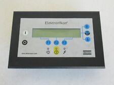 Elektronikon Atlas Copco Compression Controller 1900 0710 31