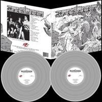 VALHALLA - Ultimate Anthology 84-86 DLP (NEW*LIM.100 SILVER V.*FIFTH ANGEL*HAWK)