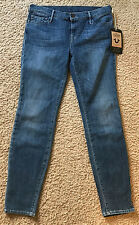 NWT True Religion Abbey Super Skinny Jeans Size 27 $185