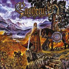 Ensiferum - Iron (Euro.) - CD - New