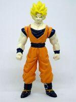 Figurine dragon ball Z DBZ pvc action figure toys goku ssj 9 cm BANDAI année 90