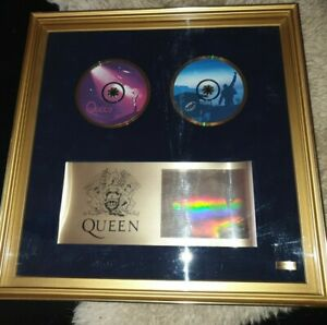 """Queen """"The Ultimate Collection"""" Limited Edition 20CD Box"""