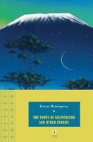 Snows of Kilimanjaro and Other Stories, Hardcover by Hemingway, Ernest, Brand...