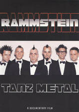 Musik-Fanartikel & -Merchandise von Rammstein