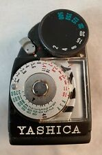 VINTAGE/RARE Yashica Camera Flash Accessory  #2175