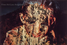 "Andrew Reichline Photo, ""Katita's Dream"" composite,  New Mexico, Spain, 13x19"""