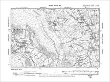 Longtown, Clodock, Old Map Herefordshire, 1905: 43SE