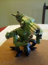 Rare Mattel Street Sharks action figure 'Killamari'