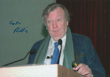"""Carlo Rubbia """"Premio Nobel"""" AUTOGRAFO SIGNED 20x30 cm immagine"""
