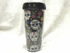 Cute Little Sugar Skulls Travel Mug Mug194