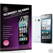 5 Pack High Quality Excellent Scratch Screen Protector for Huawei Ascend Y300