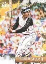 2019 Diamond Kings Baseball #5 Roberto Clemente Pittsburgh Pirates