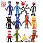 12PCS/Set FNAF Five Nights at Freddys Action Figures Toys Dolls Children Gift