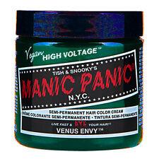 Manic Panic Classic Hair Dye Color Venus Envy Vegan 118ml Manic-Panic
