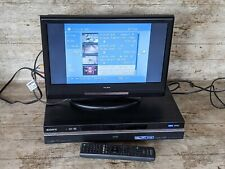 More details for sony rdr-hxd890 dvd recorder,160gb hard drive hdd & freeview, hdmi