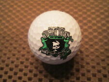 Logo Golf Ball-Hamae'S Hidden Haven Invitational.Golf Tournament