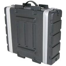 New Citronic 3U ABS 19 Inch Rack Case 127.150UK Equipment Case