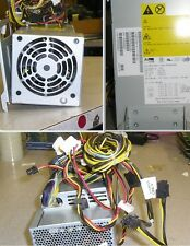 IBM Intellistation Z Pro 800W Power Supply API5FS20 39Y7272 AcBel