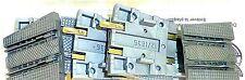 Fleischmann 9151 set complemento para disco giratorio 9150 N 1 160 OVP Ho3 Μ