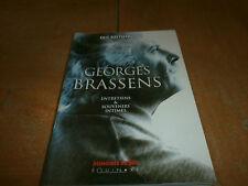 Georges Brassens, entretiens et souvenirs intimes (9)