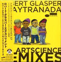 ROBERT GLASPER EXPERIMENT-ROBERT GLASPER X KAYTRANADA: THE...-JAPAN CD C94