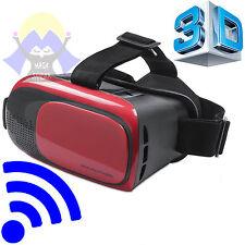 VR Occhiali 3-D Realta' Virtuale Per HUAWEI Universale TRIDIMENSIONALI Computers
