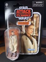 Anakin Skywalker Peasant Disguise VC32 Star Wars Vintage Collection NEW Toy
