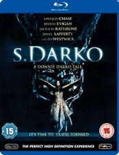 S. Darko - Blu-ray Region B
