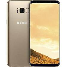 Samsung Galaxy S8 Plus 64GB Gold *NEW*+Warranty!