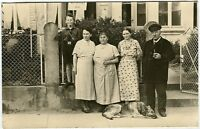 Zimmer frei!, Kosenow, Original-Fotografie, von 1934