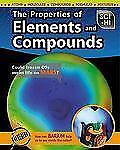 The Properties of Elements and Compounds (Sci-Hi: Physical Science)-ExLibrary