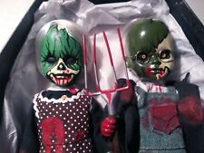 Living Dead Dolls Special Edition American Gothic, Repackaged