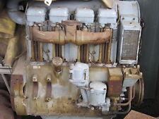 Nutzfahrzeug-Motoren, -Antriebe & Getriebe
