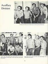 ☆* USS WHITE PLAINS AFS-4 WESTPAC DEPLOYMENT CRUISE BOOK YEAR LOG 1970 - NAVY *☆