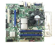 Intel DG43GT 775 HDMI Motherboard With Dual Core CPU And 4GB RAM Combo