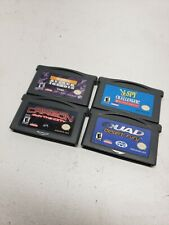 GBA Game Lot Of 4 Need For Speed I Spy