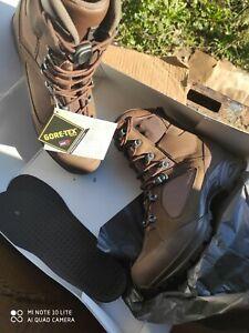 chaussures de combat centre Europe HAIX PRO t46