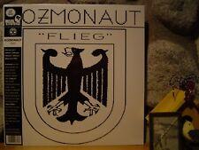 KOZMONAUT Flieg LP/1986 US/Rare Minimal Synth/Industrial/Dark Wave/Kode IV