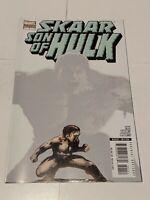 Skaar Son Of Hulk #1 August 2008 Marvel Comics Pak Garney  2nd Print VARIANT