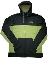The North Face Men's Surgent Block Full Zip Hoodie - Multiple Colors & Sizes