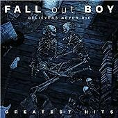 Believers Never Die: Greatest Hits, Fall Out Boy, CD