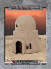 Battlefield in a Box Galactic Warzones - Desert Tower - BB579