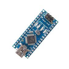 1PCS Nano V3.0 Mini USB ATmega328 5V 16M 100% ORIGINAL FTDI FT232RL For Arduino