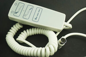 Electric adjustable hospital bed Handset hand control (8Pin)