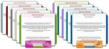 Optin Squeeze Page Quality Templates You Can Easily Adapt Plus Free Video (CD)